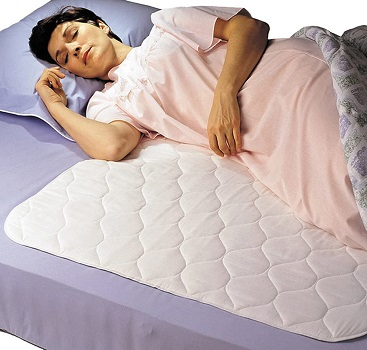 Priva High Quality Ultra Waterproof Bed Sheet
