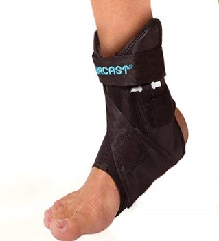 Aircast AirLift PTTD Brace