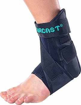 Aircast Airsport Ankle Brace reviews