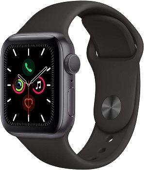 Apple Watch Series 5 - FDA Approved ECG Smartwatch