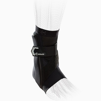 DONJOY BIONIC ankle brace for achilles tendonitis