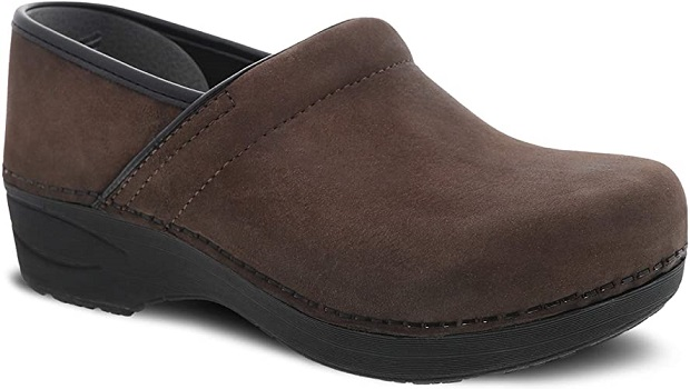 Dansko Womens XP 2.0 Clogs Non-Slip Restaurant Shoes