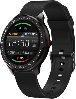 DoSmarter Fitness Smartwatch For Blood Pressure