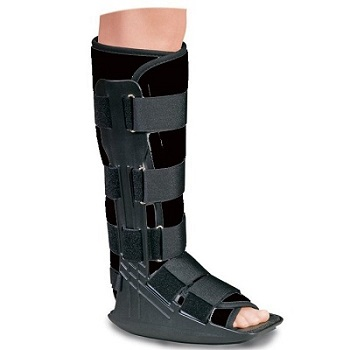 DonJoy Walkabout Walking Boot ankle brace for achilles tendonitis