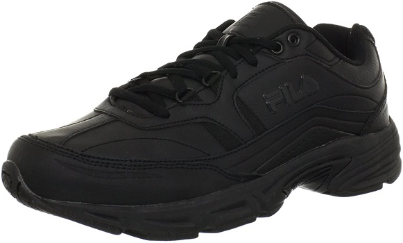 Fila Men's & Womens Memory Workshift Non-Slip Restaurant Shoes