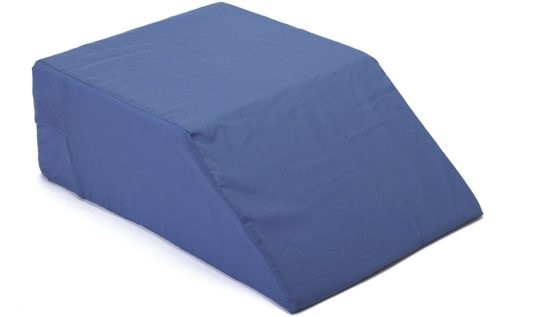 Hermell Zero Gravity Leg Elevation Pillow