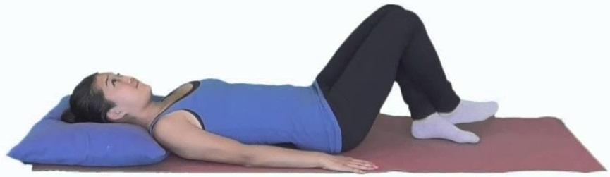 Knee Flexion with Heel Slide