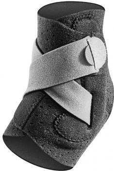 Muller ADJUST-TO-FIT® ankle brace for achilles tendonitis