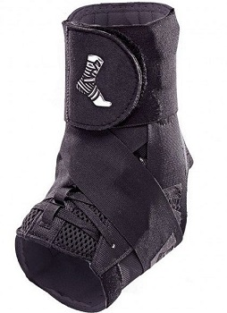 Muller The One® ankle brace for achilles tendonitis