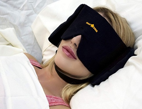 Nap Star Sleep Mask