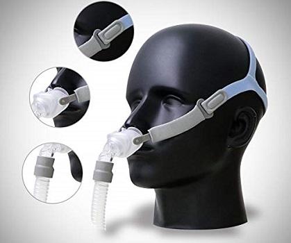 Nasal Mask for pillow