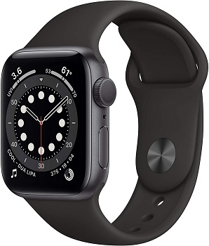 New Apple Watch Series 6 - FDA Approved ECG Smartwatch