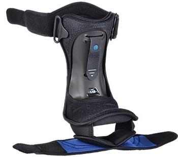 Ovation Medical Hybrid Night Splint ankle brace for achilles tendonitis