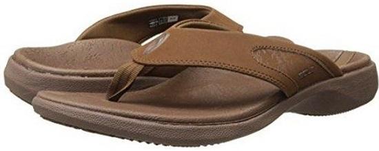 SOLE Men's Sport Flip-Flop