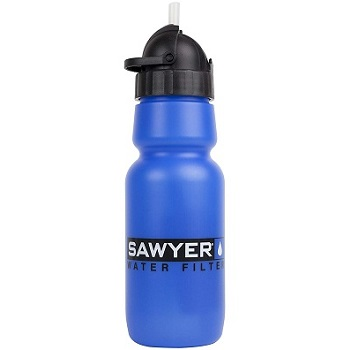 Sawyer Products SP140 Personal Water Bottle Filter