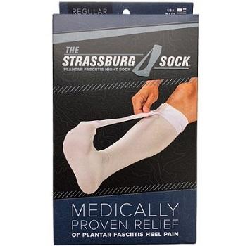 Strassburg Compression Plantar Fasciitis Socks
