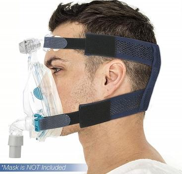 SuppottoBelt CPAP Headgear
