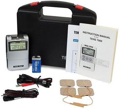 TENS 7000 2nd Edition Digital TENS Unit