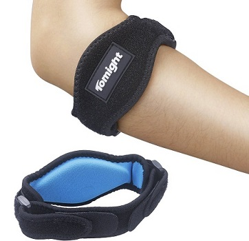 Tomight [2 Pack] Elbow Brace, Tennis Elbow Brace