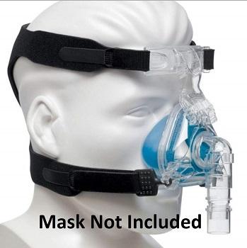 Universal CPAP HeadGear CPAP masks