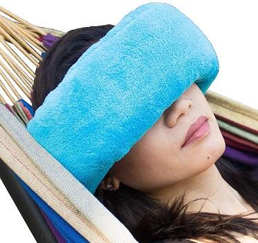 Wrap a Nap Travel Mask