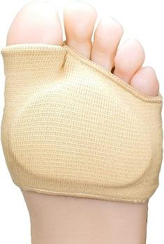 ZenToes Fabric Metatarsal Sleeve