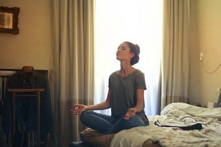 Meditation For Feel Less Lonely