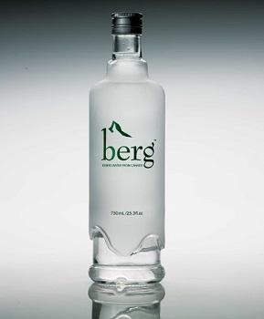 Berg Water – $20 per bottle