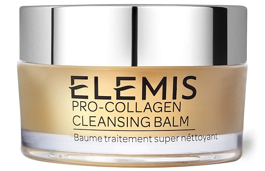 ELEMIS Pro-collagen Cleansing Balm, Super Cleansing Treatment Balm