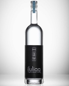 Iluliaq – Most Expensive Water Bottle