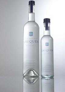 Lauquen Natural Artesian Water - $8.00 (750ml)