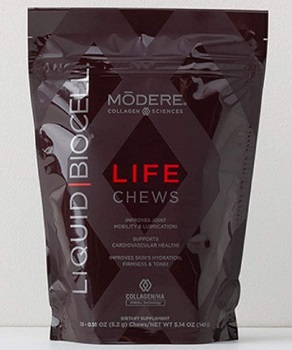 MODERE Liquid BIOCELL Life Chews