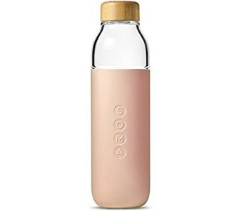 SOMA – Most Expensive Water Bottle