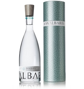 Svalbarði – Most Expensive Water Bottle