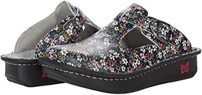 Alegria women's classic clog - Best Shoes For Healthcare Workers