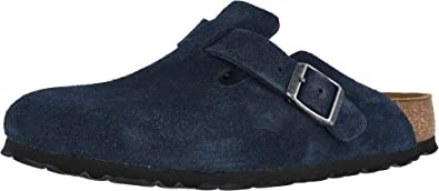 Birkenstock Boston soft footbed - Best Shoes For Healthcare Workers