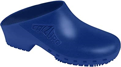 CALZURO classic Autoclavable clog - Best Shoes For Healthcare Workers
