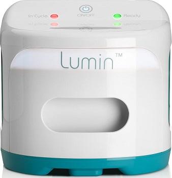Lumin 3B Medical Multi-Purpose UVC CPAP Cleaner Machine