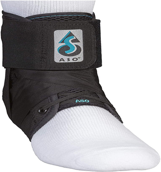 Med Spec ASO Ankle Stabilizer