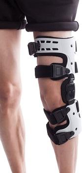 Unloader Knee Braces For Bone on Bone Knee Pain