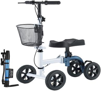 RINKMO Knee Scooter