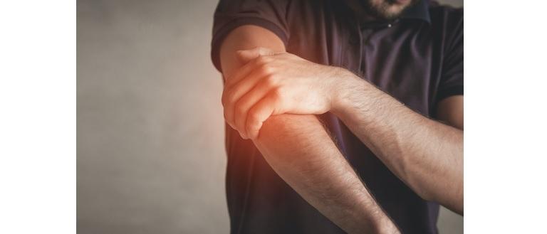 Elbow Pain When Straightening Arm