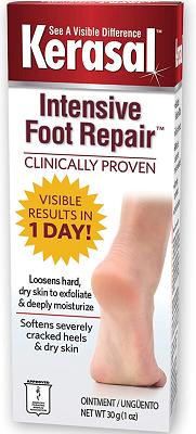 Kerasal Intensive Foot Repair