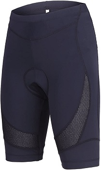 Beroy womens bike shorts