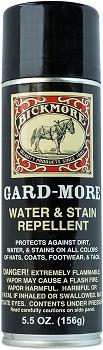 Bickmore Gard-more waterproofing spray