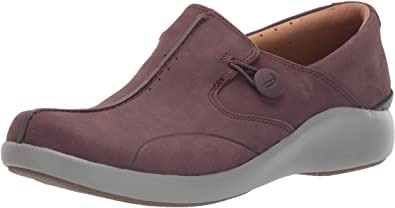Carks Women's UN. Loop2 loafer Shoes for Plantar Fasciitis