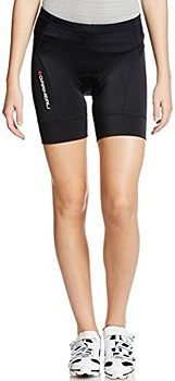 Louis Garneau Cycling Shorts With Padding For Women