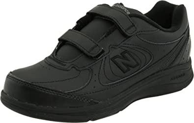 New Balance Women's 577 Walking Velcro Shoes for Elderly