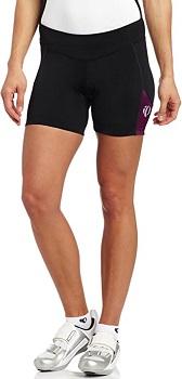 Pearl Izumi Sugar Shorts With Padding For Women