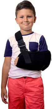 Soles Pediatric Arm Sling